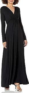 product image for Rachel Pally Women's Long Sleeve Full Length Caftan