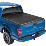 "Tonno Pro Tonno Fold, Soft Folding Truck Bed Tonneau Cover | 42-303 | Fits 2017 - 2021 Ford Super Duty 8' 2"" Bed (98.1"")"