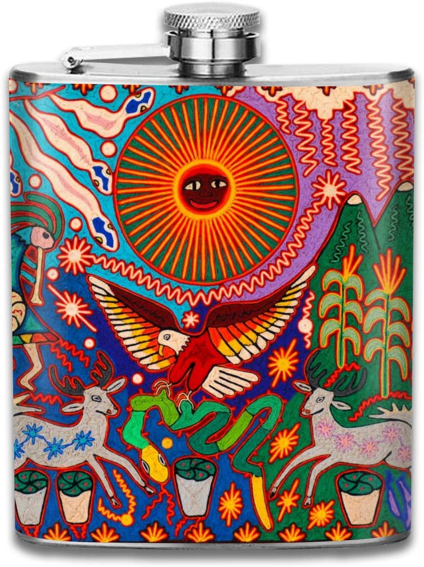 Colorido hispano Oaxaca mexicano Boho Bohemian Gift para ...