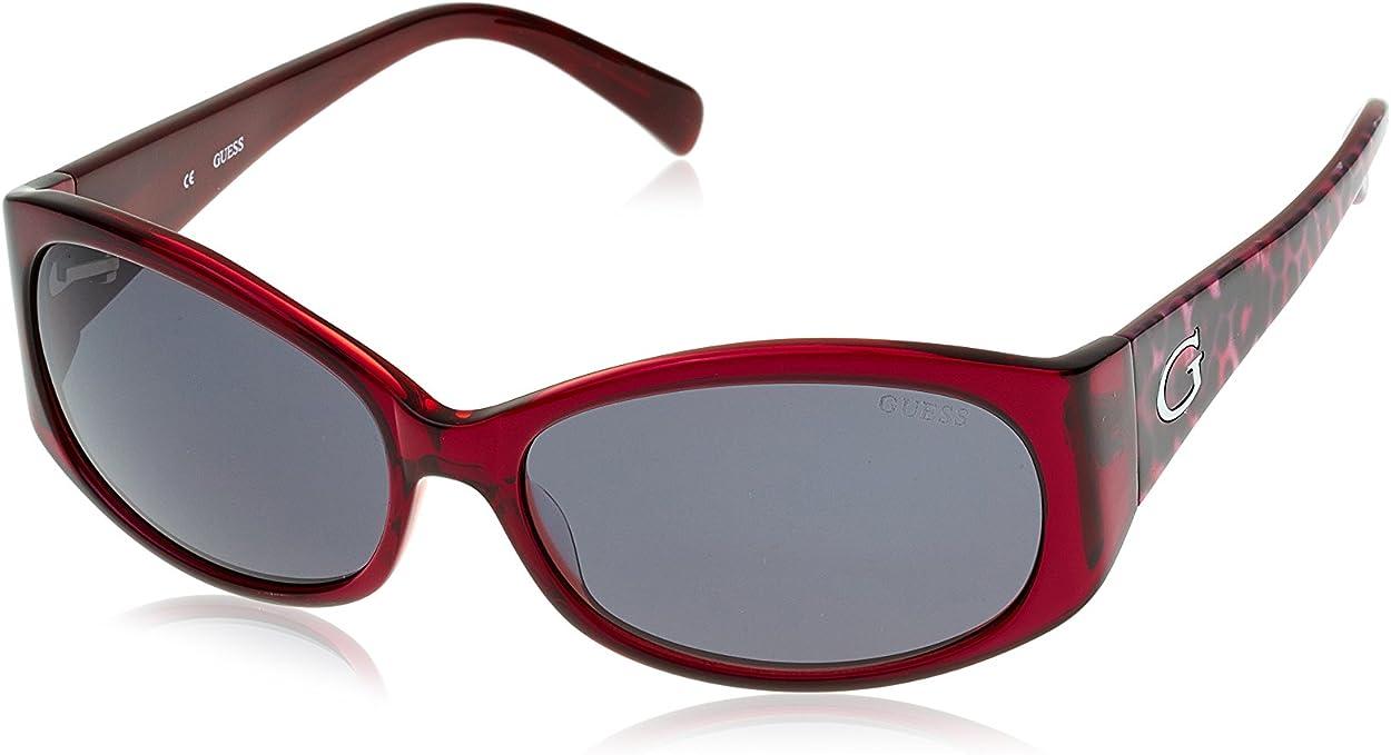 TALLA 55.0. Guess Gafas de sol para Mujer