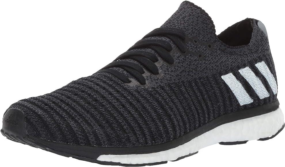 adidas Women's Adizero Prime, Black