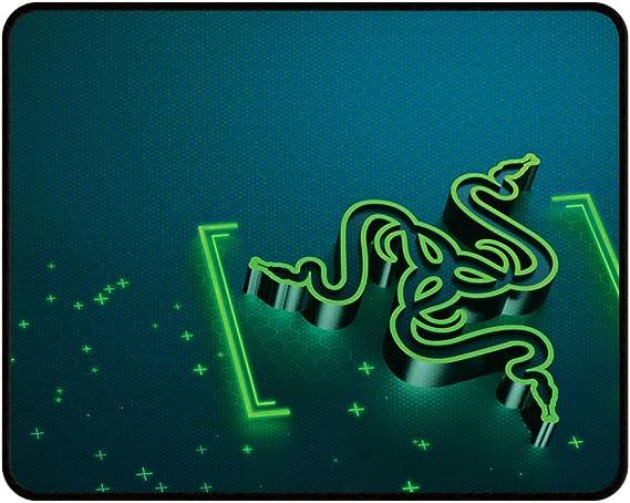 Image ofRazer Goliathus Gravity Control - Alfombrilla Gaming para ratón, Talla Grande, Color Verde