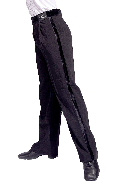 【在庫一掃】 GD5102 男子(少年) 男性用 専門通用のされるラテンダンス モダンダンス 社交ダンス 男性用 スーツ (シャツ+パンツ) (FBA)pants(black) B07BDCYCXK 120 120|(FBA)pants(black) (FBA)pants(black) 120, 外海町:8d1fde38 --- a0267596.xsph.ru