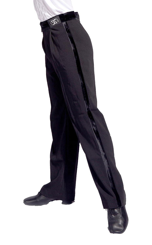 QYYT-GD SHIRT ボーイズ B0796581LD 150|Pants(black) Pants(black) 150