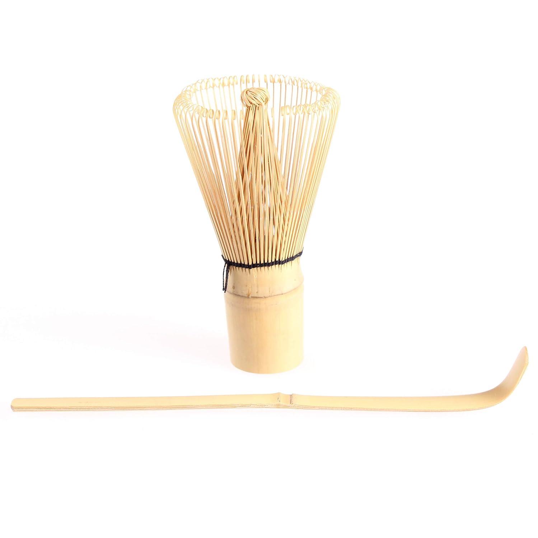 Kit utensilios para té Matcha