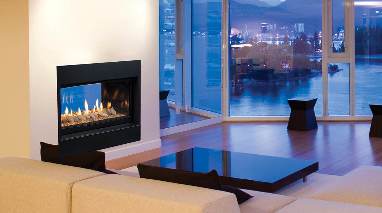 Stupendous Monessen Serenade See Thru Wide View Direct Vent Gas Interior Design Ideas Grebswwsoteloinfo