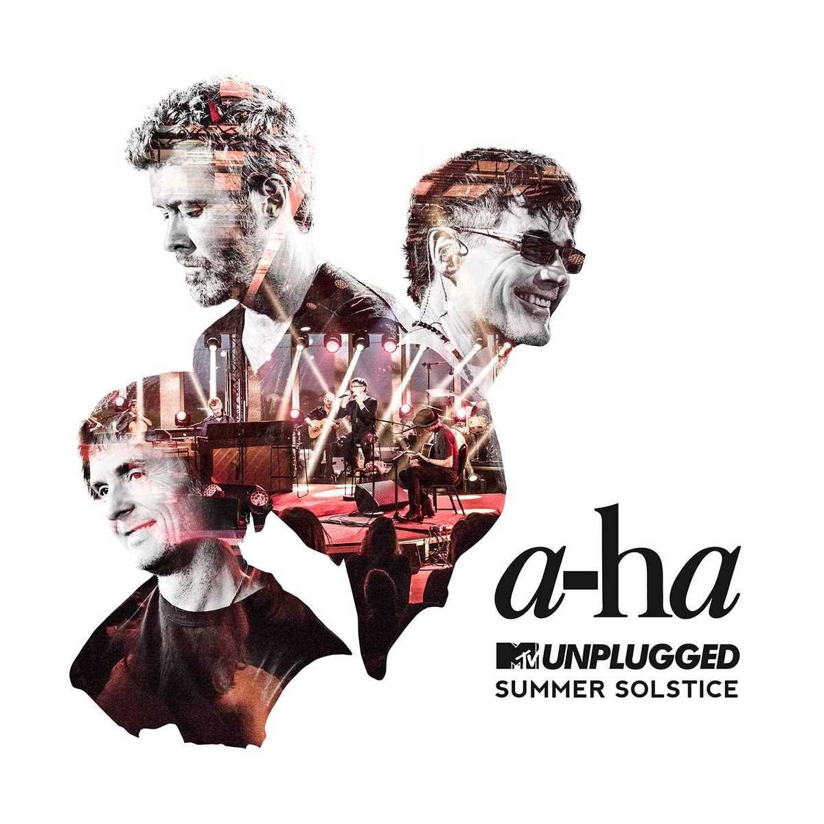 MTV Unplugged - Summer Solstice (2CD) by A-ha: Amazon.co.uk: Music