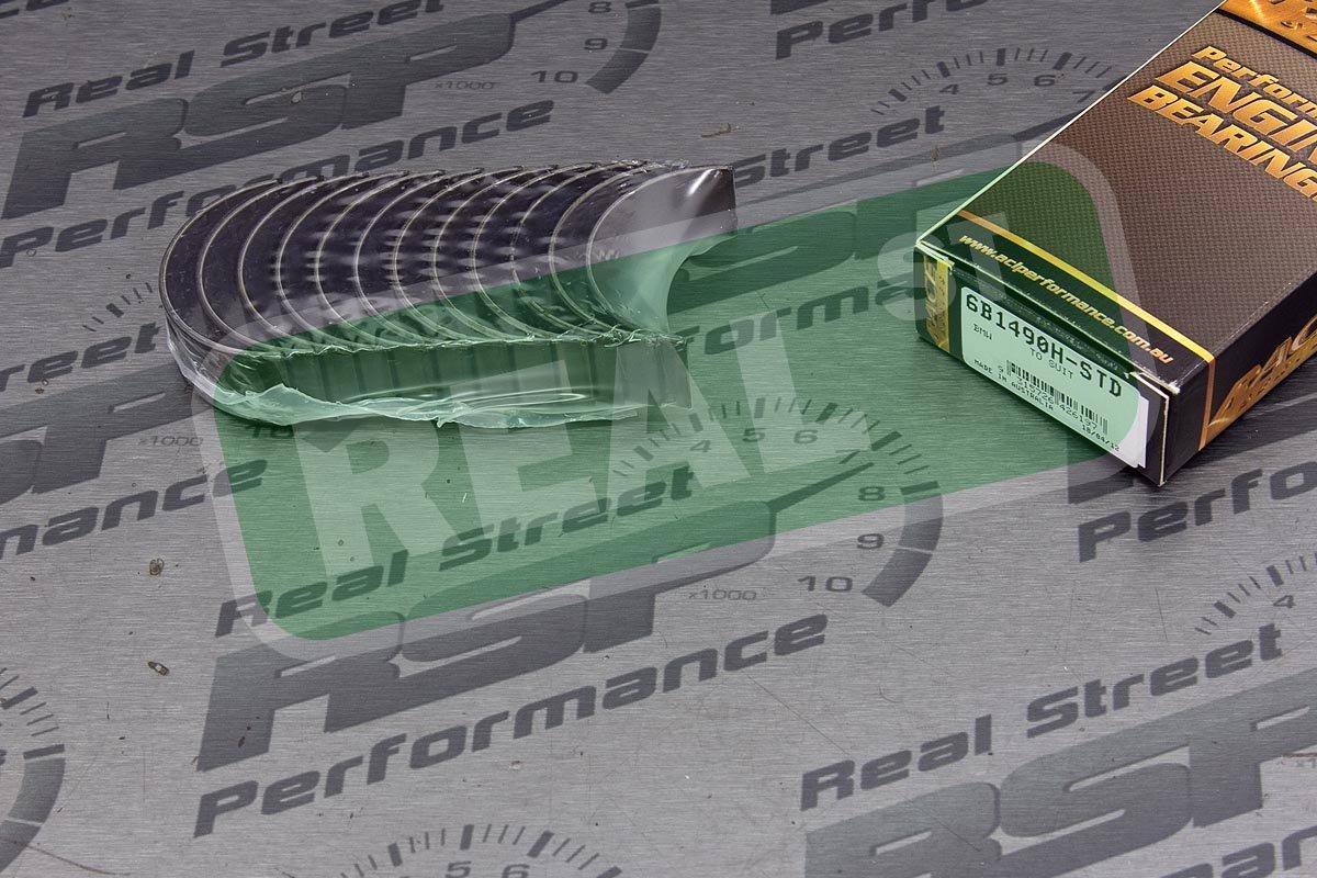 ACL 6B1490HX-STD Standard Size Rod Bearing Set for BMW