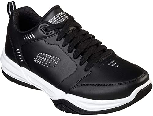 Amazon.com | Skechers Men's Relaxed Fit