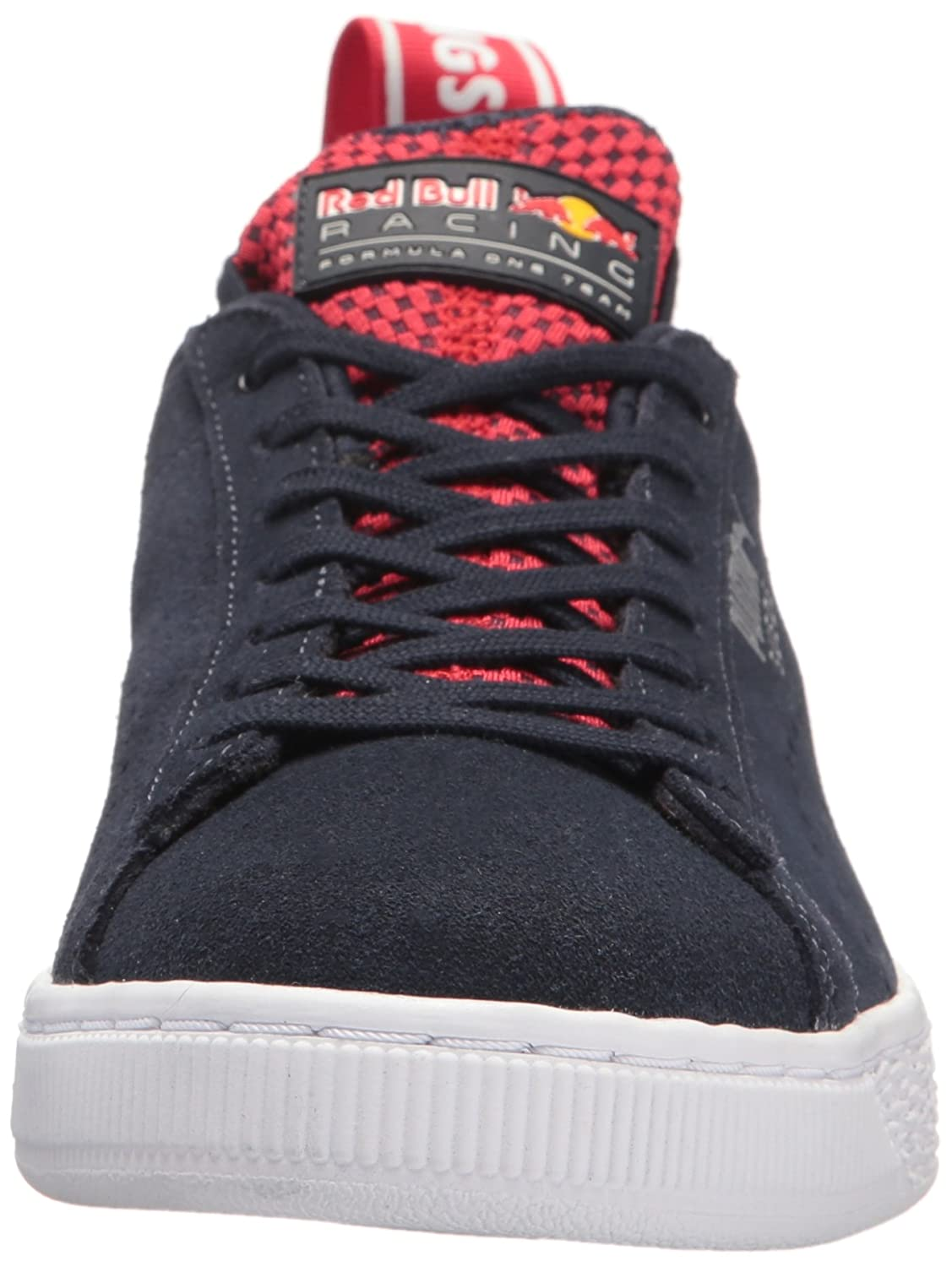 Puma Red Bull Racing Suede (Unisex)