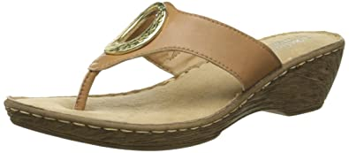 86070306b89 Bella Vita Made in Italy Women s Bologna Wedge Sandal
