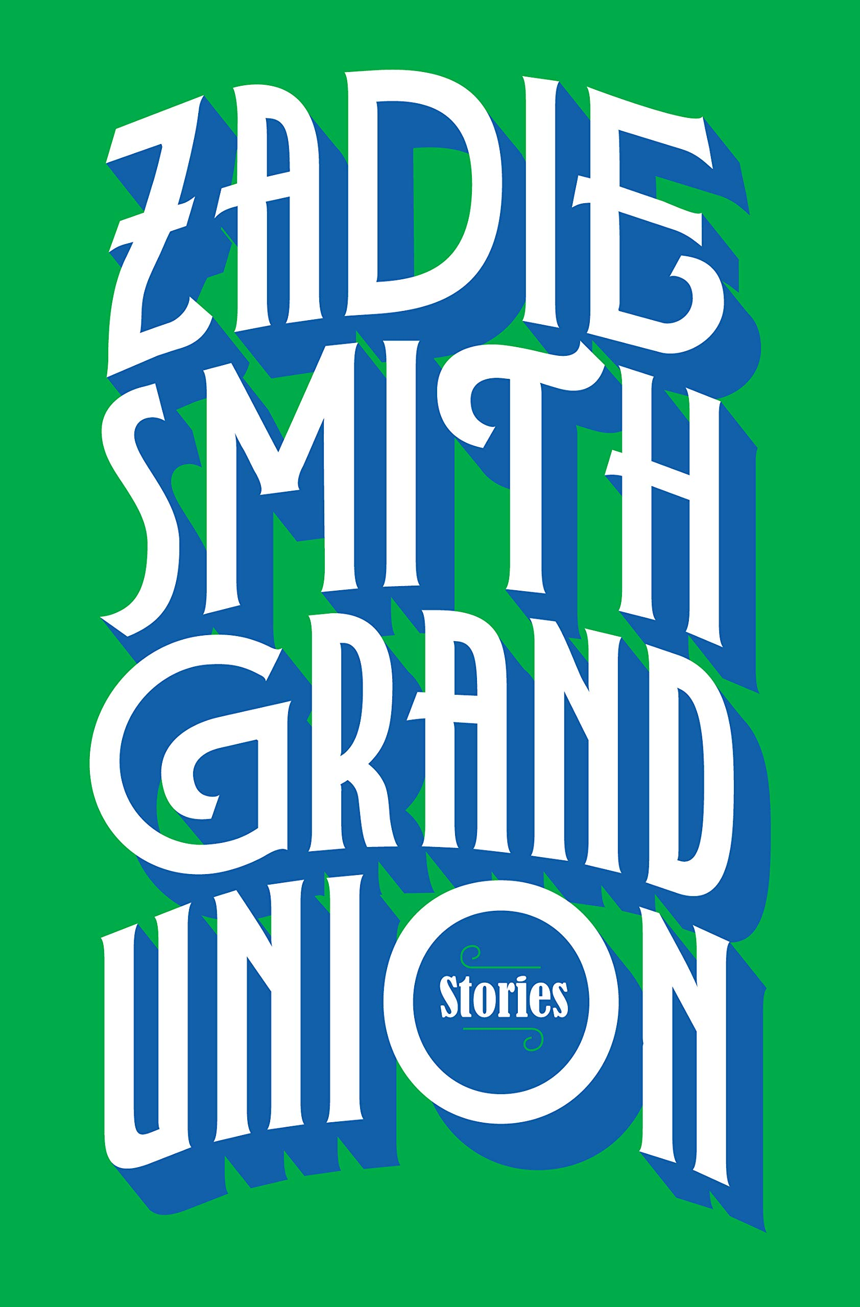 Grand Union: Stories by Penguin Press
