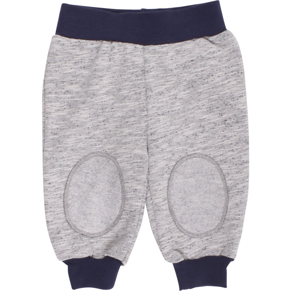 Fred's World by Green Cotton Baby Boys' Melange Sweat Pants Trousers Fred' s World by Green Cotton 1535035900