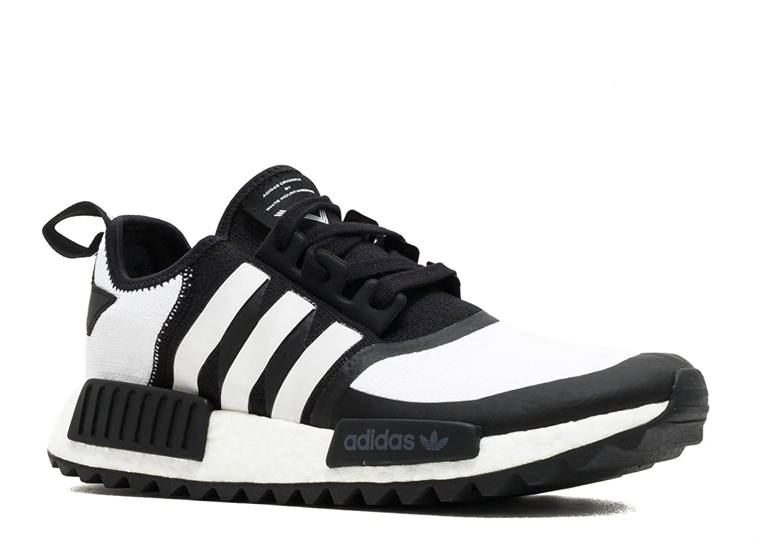 sports shoes 6ce6d 28f78 Amazon.com | adidas Wm NMD Trail Pk 'White Mountaineering ...