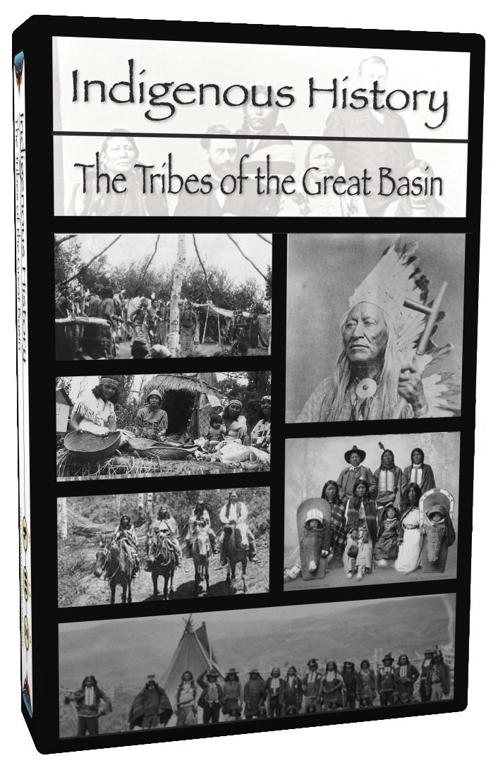 NTA History Games Great Basin Indigenous Regional History Game