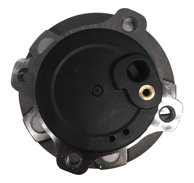 Amazon.com: Loovey Rear Wheel Bearing HUB Kit for Ford C-Max DM2 07-10 MPV 1.6 1.8 2.0 Focus MK II 1230942 1309814 1230942 VKBA3661 31201642: Automotive