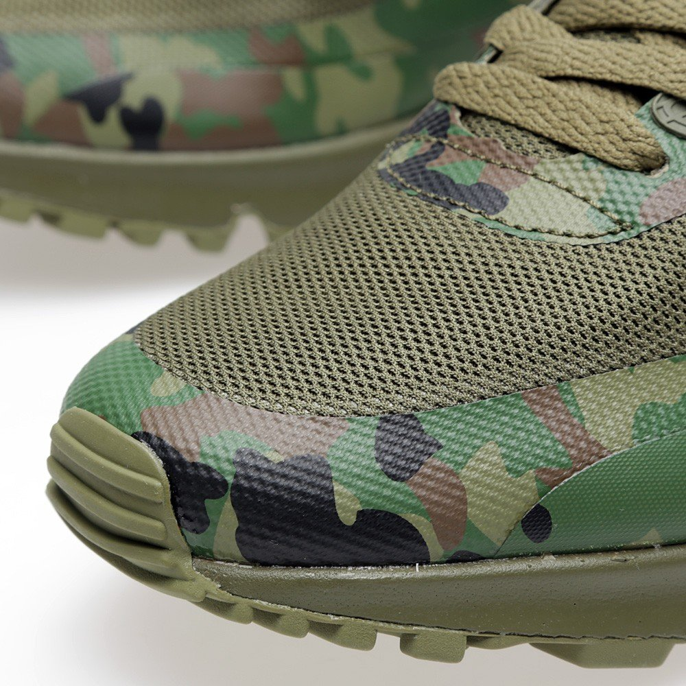Nike Air Max 90 Japan Camo SP Pale OliveSafari Trainer