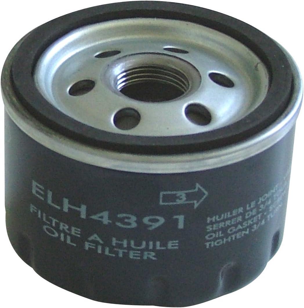 Mecafilter Filtro Olio Mecafilter ELH4391