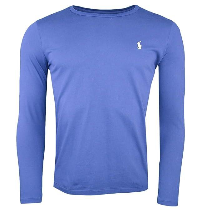 Ralph Lauren - Camiseta - Chaqueta - para Mujer Azul XL ...