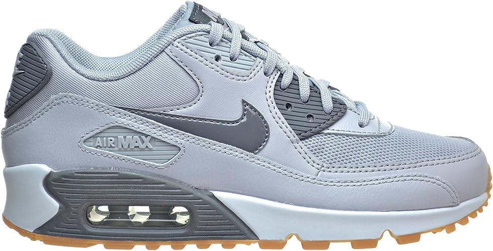 Nike Wmns Air Max 90 Essential, Scarpe da Ginnastica Donna