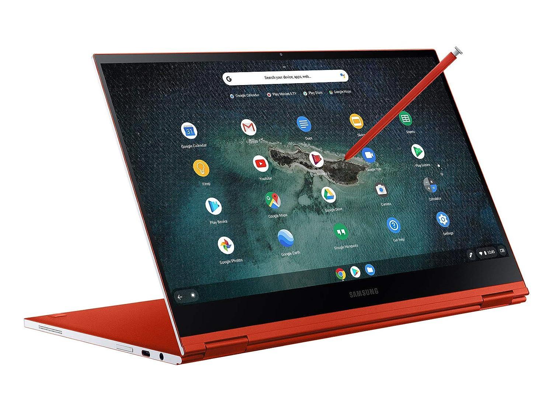 Samsung XE930QCA-K01US Galaxy Chromebook 13.3 inch laptop