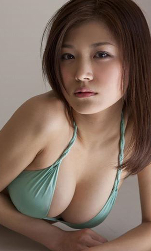 hot thin nude asian