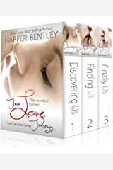 True Love: The Trilogy: The Complete Boxed Set Kindle Edition