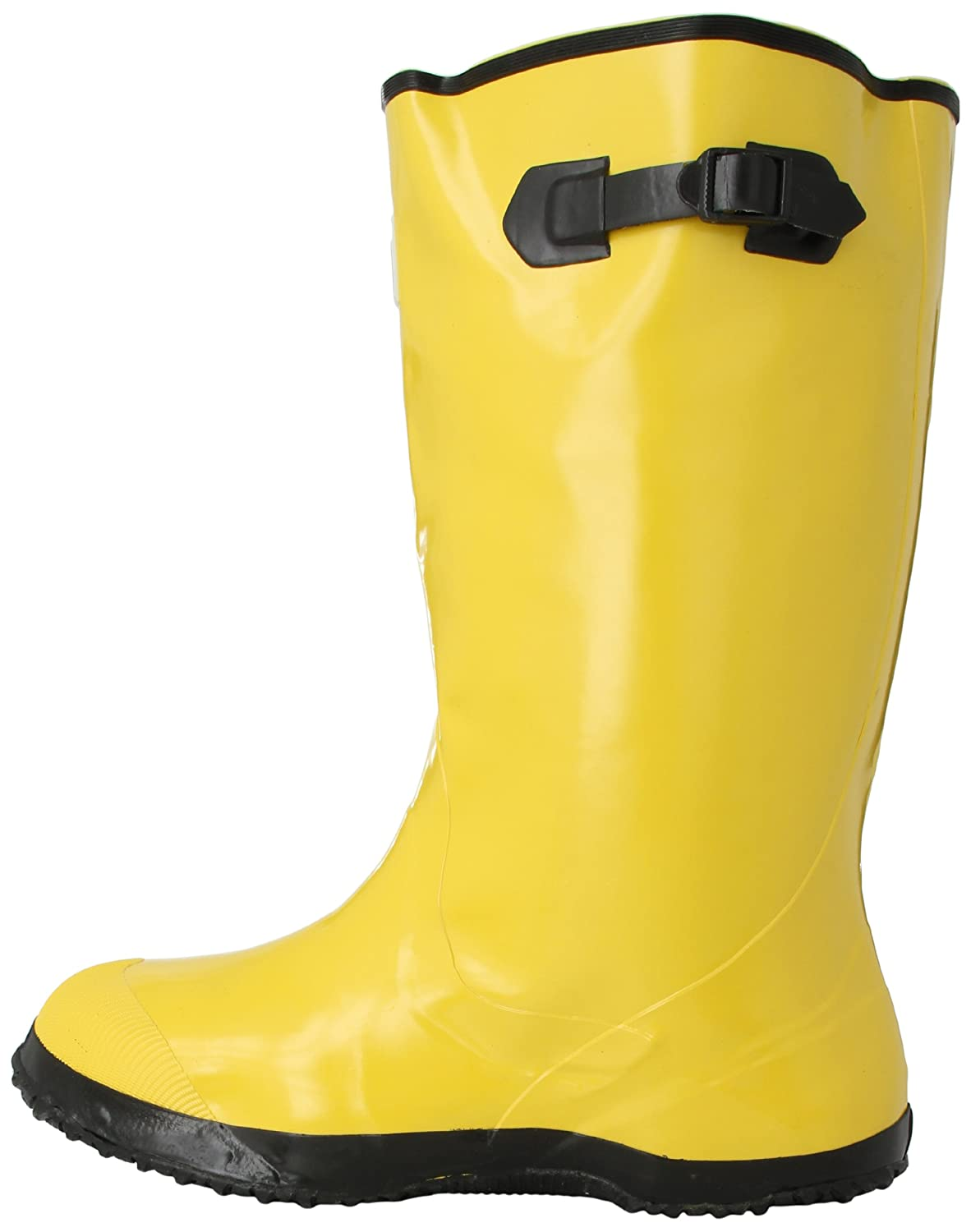 5668a948d4b1d Mutual 14500 Extra Wide Over-The-Shoe Work Slush Boot, 17