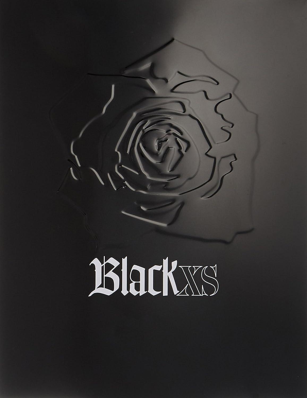 Paco Rabanne - Estuche De Regalo Eau De Toilette Black Xs For Him: Amazon.es: Belleza