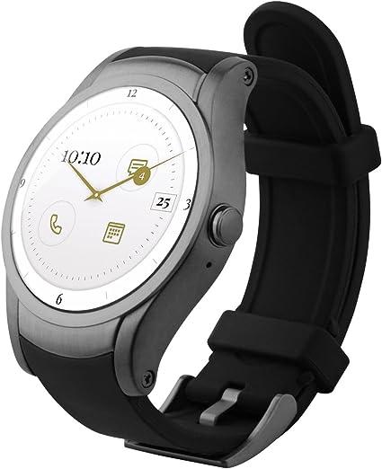 Amazon.com: wear24 Android desgaste 2.0 42 mm. WiFi + ...