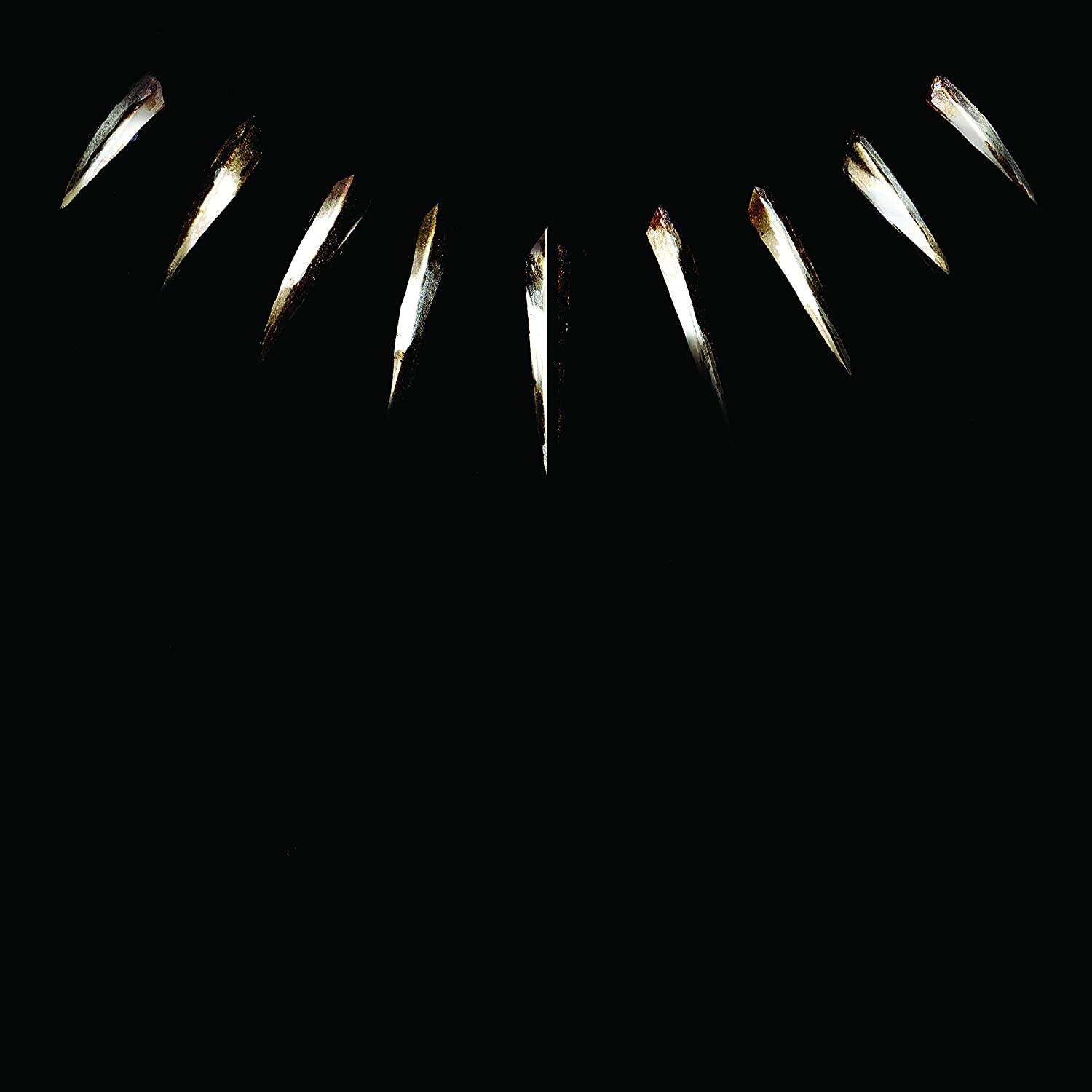 Various Artists Black Panther The Album Music From And Inspired By Edited Amazon Com Music