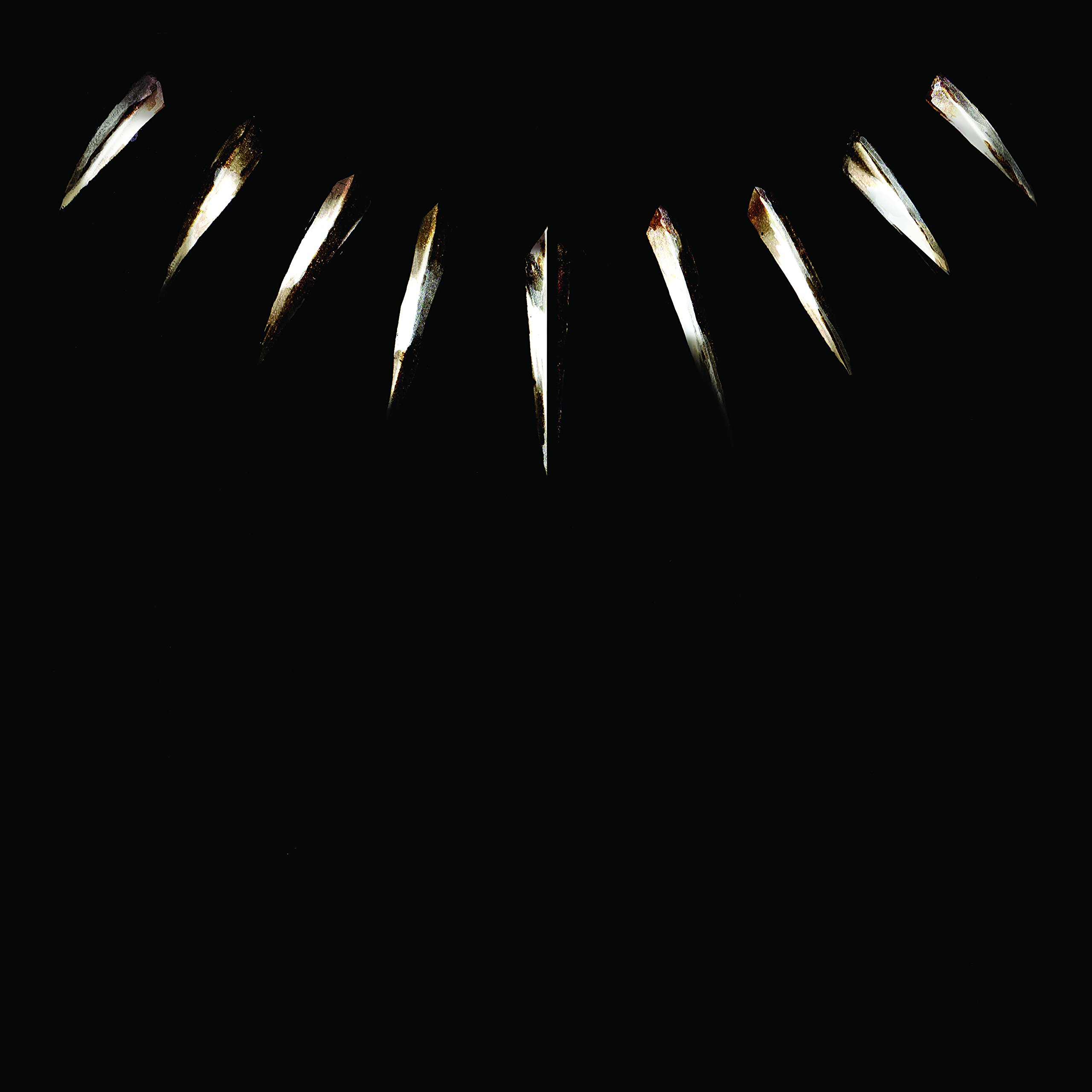 Black Panther The Album Music From And Inspired By [Edited]