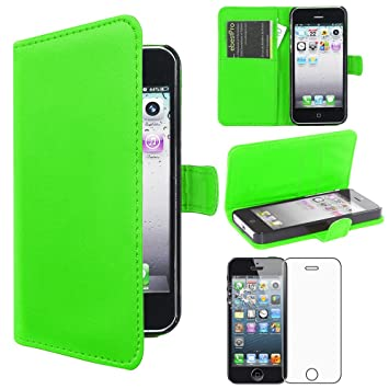 ebeststar - compatible coque iphone 4 4s apple etui housse pu