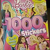 Panini barbie 2015-individual sticker 180