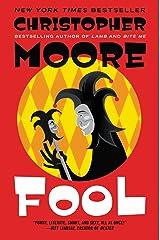 Fool: A Novel Kindle Edition