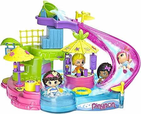 En el Parque Acuático se podrá encontrar todo lo necesario para pasar un día súper divertido con los