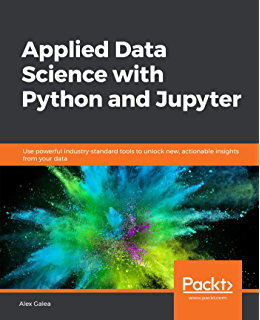 Amazon com: Learning Jupyter 5: Explore interactive