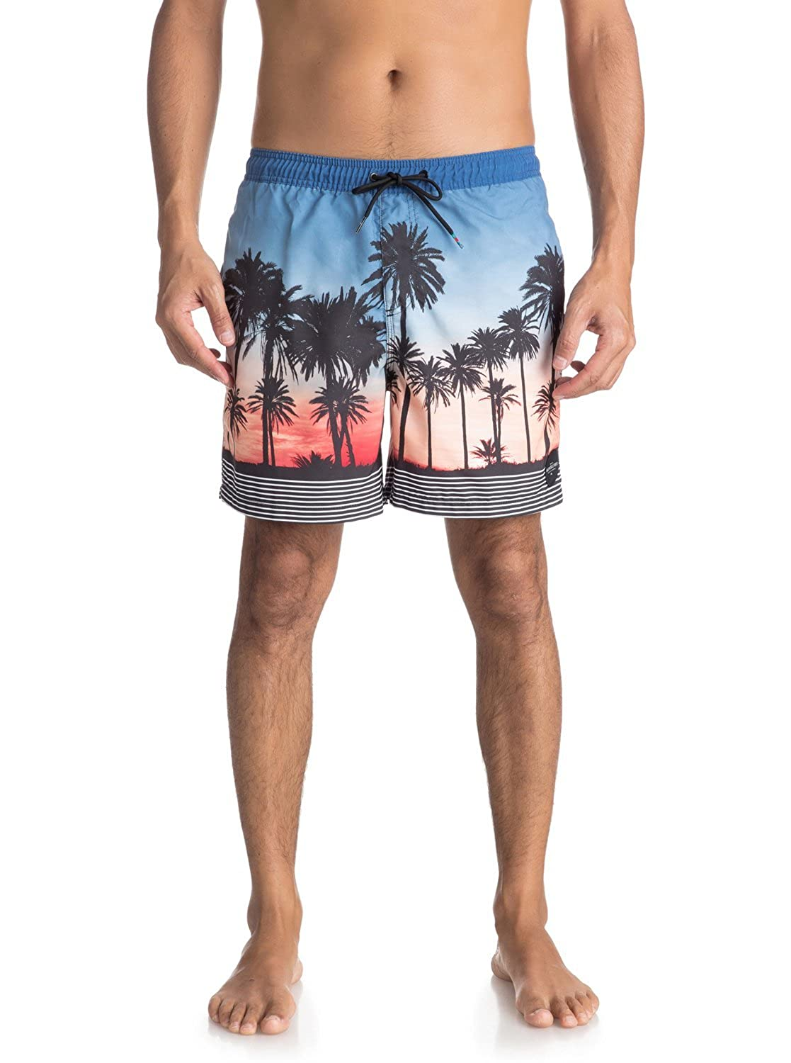 Quiksilver Sunset Vibes 17