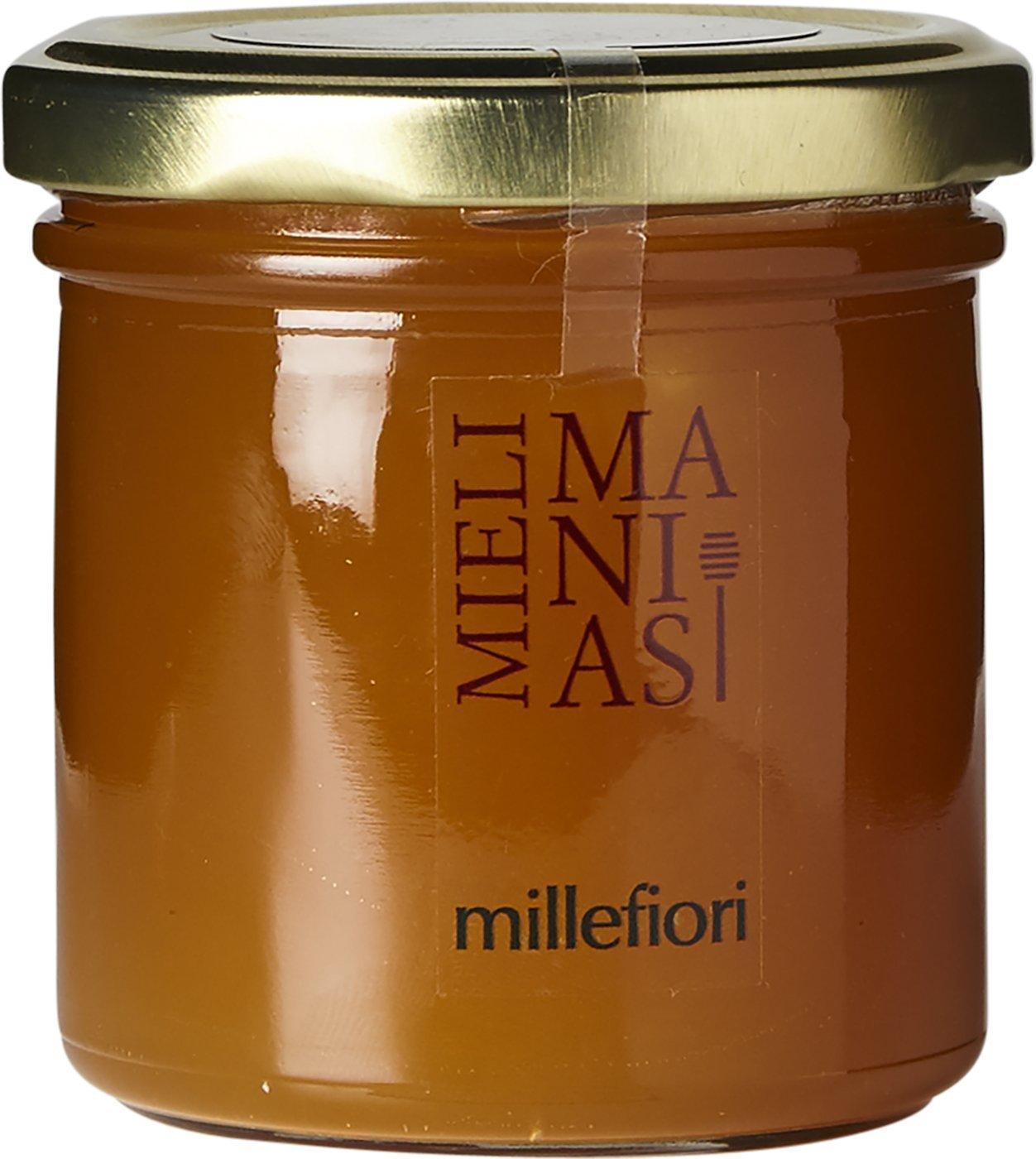 Millefiori Honey Luigi Manias - Sardinia, Italy - 7oz