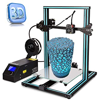 3D Printer A10S DIY High Precision Large Size Desktop 3D