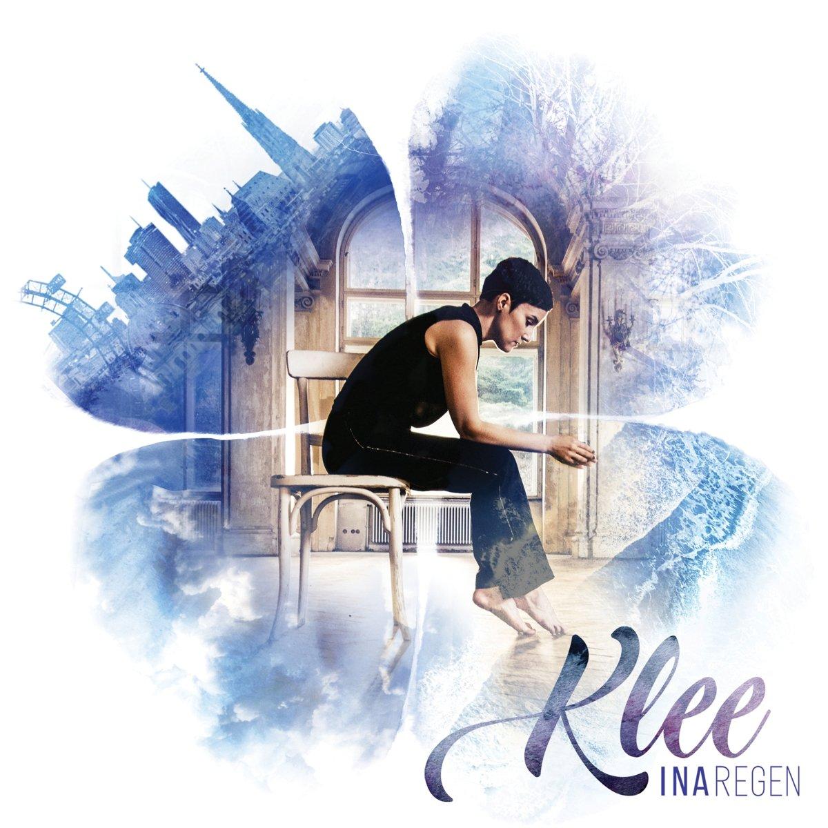 Cover: Ina Regen Klee, 1 CD (circa 42 min)