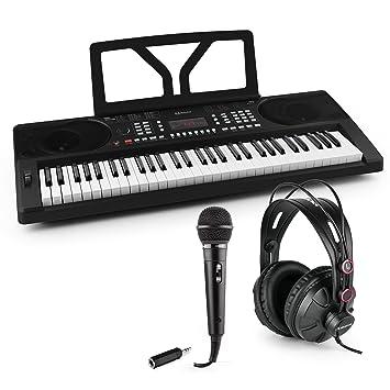 Schubert Etude 300 Set teclado • Órgano • Piano eléctrico • Multiple ...
