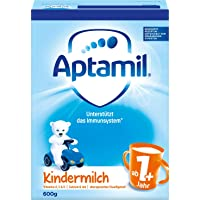 Aptamil Kindermilch 1+, 5er Pack (5 x 600 g)