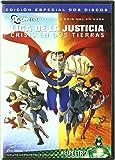 Liga de la Justicia: Crisis en 2 Tierras [DVD]