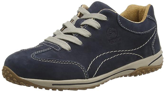 Geno 06.385.46, Womens Low-Top Sneakers Gabor
