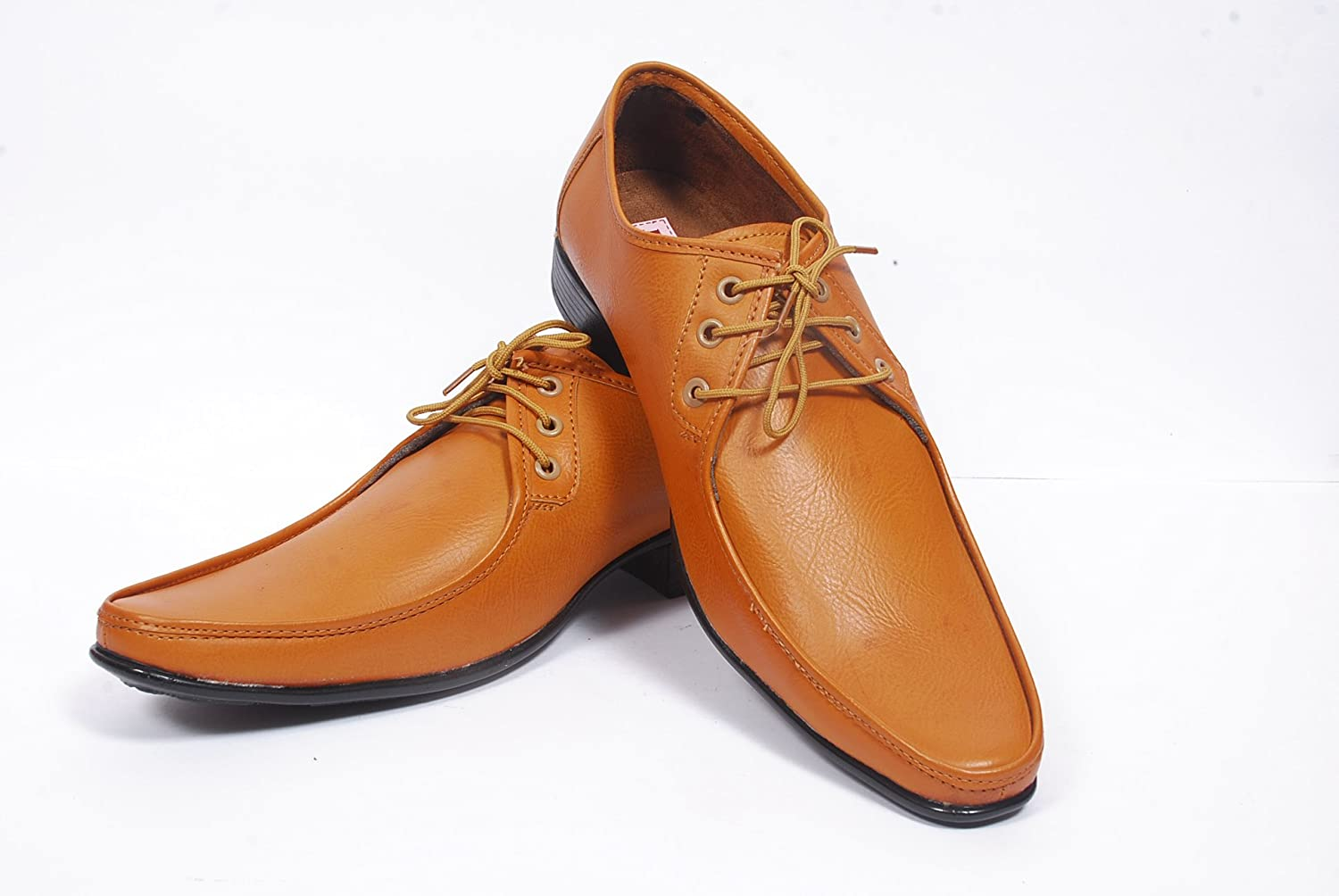 Amazon Dress Shoes Brown