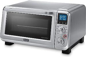 De'Longhi EO141164M Livenza 0.5 Cu ft. Air Fry Digital Convection Oven