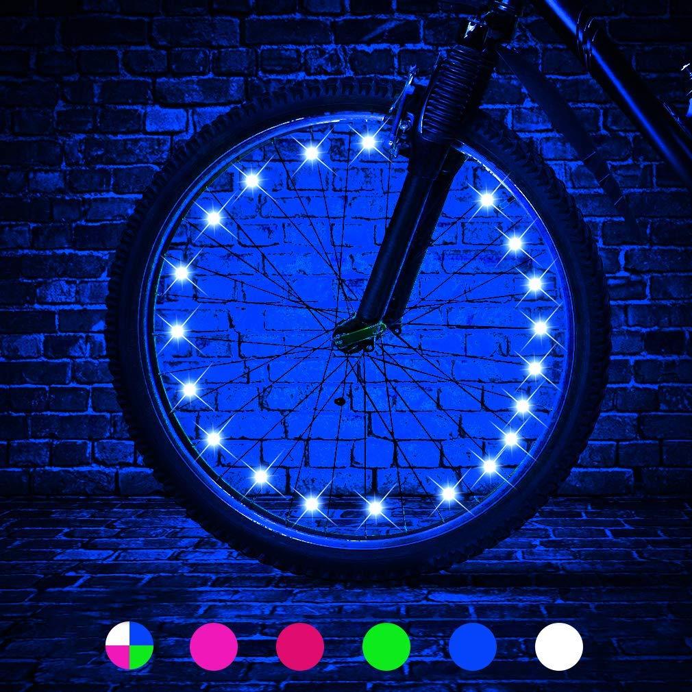 Boogey Lights KMV-ST-Volvo-MC-W Under-Glow LED Light Kit