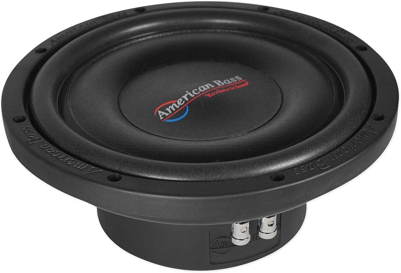 American Bass SL104 10 inch Midrange Speakers 600 Watt