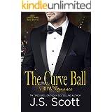 THE CURVE BALL : Big Girls and Bad Boys Book 1 (Big Girls And Bad Boys Series)